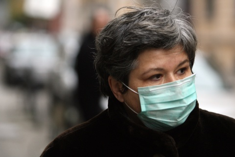 Bulgaria: Burgas Declares Flu Epidemic