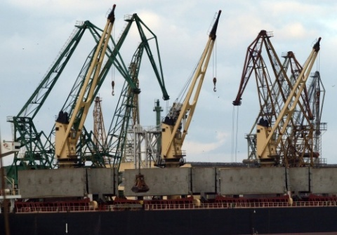 Bulgaria: Moldovan Ship Detained in Bulgaria's Burgas Port