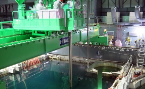 Bulgaria: Record Radiation Level Detected in Underground Water at Fukushima NPP