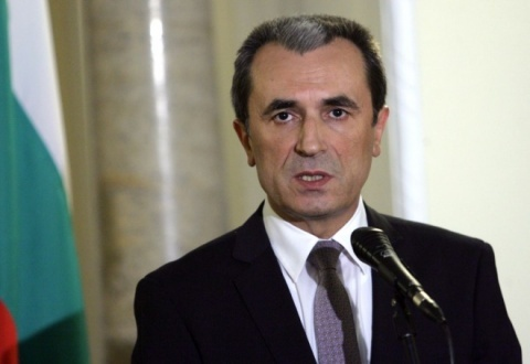 Bulgarian PM Determined to Finish Term in Office: Bulgarian PM Determined to Finish Term in Office