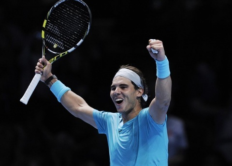 Bulgaria: Bulgaria's Grigor Dimitrov to Face Nadal at Australian Open Quarterfinals