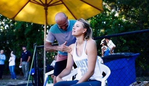Bulgaria: Sharapova on Grigor: I Hope He Stays as Long as Possible