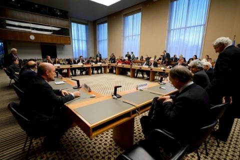Bulgaria: UN Invites Iran to Geneva-2 Peace Conference