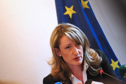 Bulgaria: Bulgarian Justice Minister: EC Report Objective, Clear