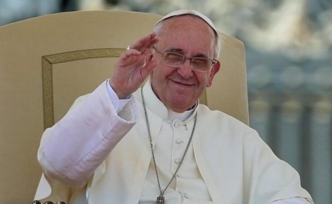 Bulgaria: Pope Francis: The Internet is Gift from God
