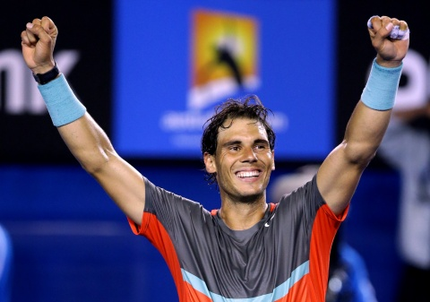 Bulgaria: Nadal Beats Federer to Reach Australian Open Final