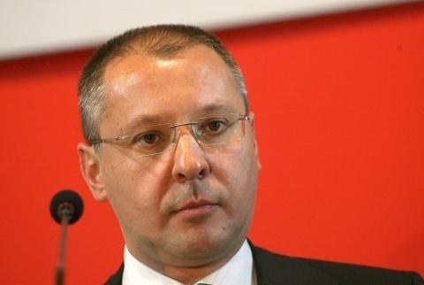Bulgaria: Bulgaria's Socialist Leader Calls for Reindustrialization