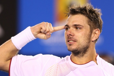 Bulgaria: Wawrinka Snatches Australian Open from Nadal