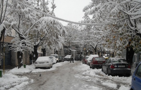 Fresh Snow Expected in Bulgaria: Fresh Snow Expected in Bulgaria