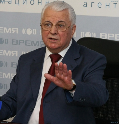 Bulgaria: Kravchuk: Ukraine 'on Brink of Civil War'