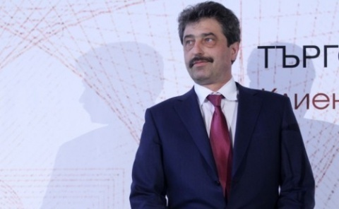 Bulgaria: Bulgarian Banker Vassilev Claims to Contribute 10% of National GDP