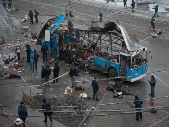 Bulgaria: Dagestan Police Kill Suspected Volgograd Blast 'Mastermind'