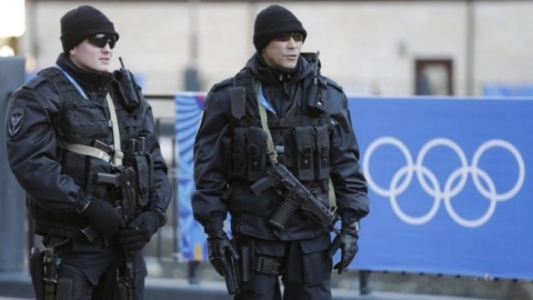 Bulgaria: US Warns of Possible 'Toothpaste' Bombs ahead of Sochi Games