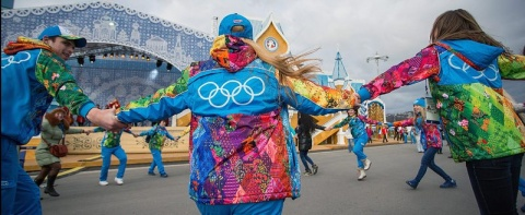 Bulgaria: Sochi 2014 Winter Olympics in Figures