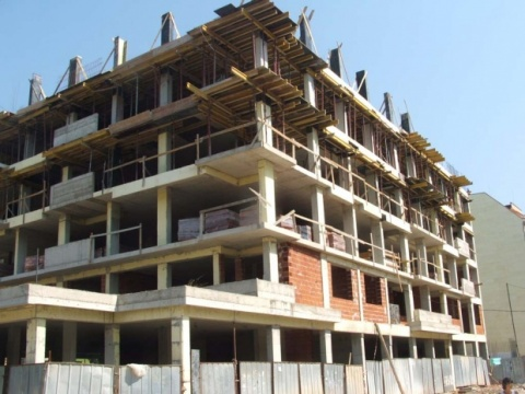 New Buildings Construction in Bulgaria Down 15.2% Q4 2013 Y/Y: New Buildings Construction in Bulgaria Down 15.2% Q4 2013 Y/Y