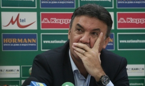 Bulgaria: Bulgarian Football Union President Set for Reelection