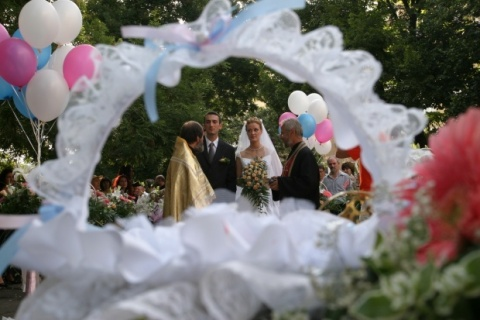 Record Number of Weddings in Sofia on Valentine's Day: Record Number of Weddings in Sofia on Valentine's Day