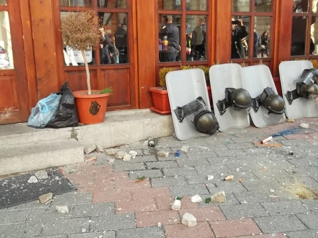 Bulgaria: Eight Sentenced for Hooliganism in Plovdiv