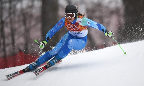 Bulgaria: Bulgaria's Kirkova 37th in Women's Giant Slalom at Sochi Olympics