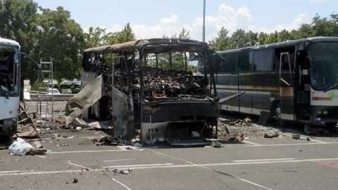 Bulgaria: Third Accomplice in Burgas Bus Bombing Established