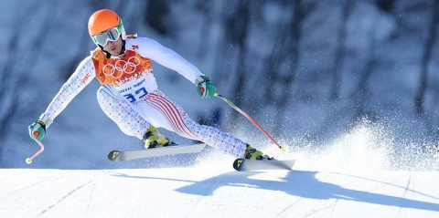 Bulgaria: Skier Chongarov to Carry Bulgarian Flag in Sochi Closing Ceremony