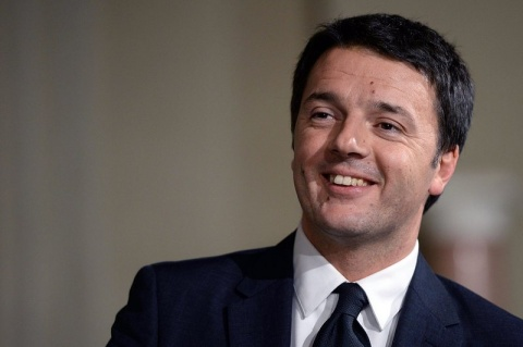 Bulgaria: Matteo Renzi Becomes Italy's Youngest Prime Minister