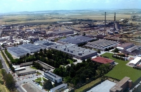 Bulgaria: Textile Company Pours BGN 55M into Three Bulgarian Factories
