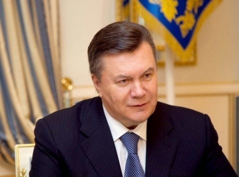 Bulgaria: Yanukovich Asks Russia For Protection, Gets It