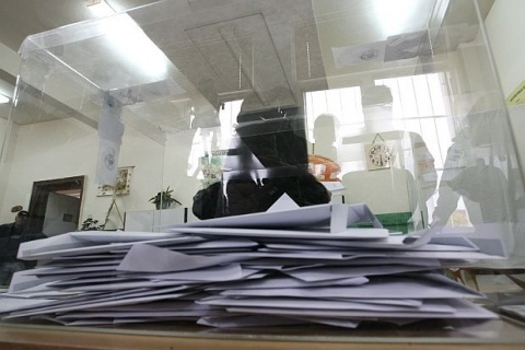Bulgaria: Bulgarian Election Rules Referendum Petition Complete