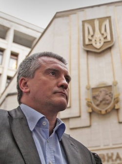 Bulgaria: Crimea Will Not Negotiate With Kiev, Says Regional PM