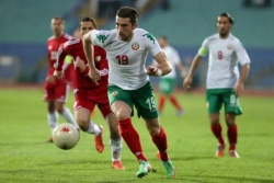 Bulgaria: Bulgaria Beats Belarus 2:1 in Friendly Match