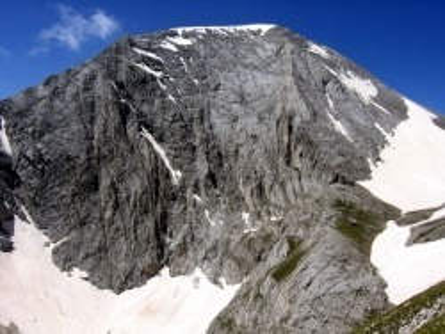 Bulgaria: Brits Saved  in Bulgaria's Pirin Mountain Rescue Operation
