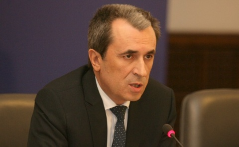 Bulgaria: Bulgaria PM Urges Calm amid Ukraine Crisis