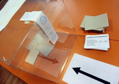 Bulgaria: Verification of Bulgarian Voting Referendum Petition to Take Months