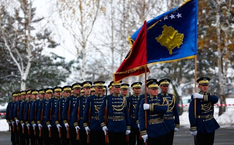 Bulgaria: Kosovo to Have Army by 2019