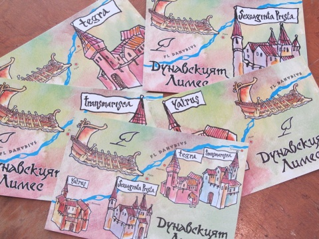 Bulgaria: Bulgarian Museum Publishes Ancient Roman Recipes