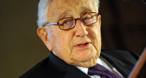 Bulgaria: Henry Kissinger: How the Ukraine Crisis Ends