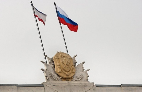 Bulgaria: Ukrainian TV Channels Banned in Crimea