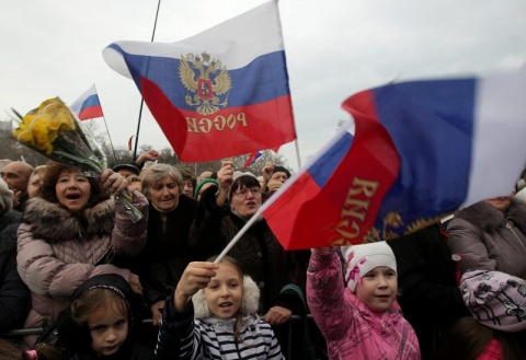 Bulgaria: Moscow Approves Humanitarian Aid to Sevastopol