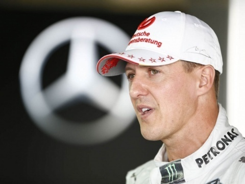 Bulgaria: Schumacher's Family Says He's Shown 'Encouraging Signs'