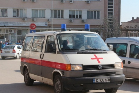 Bulgaria: Psychologists Negotiating with Bulgaria's Lyaskovets Shooter
