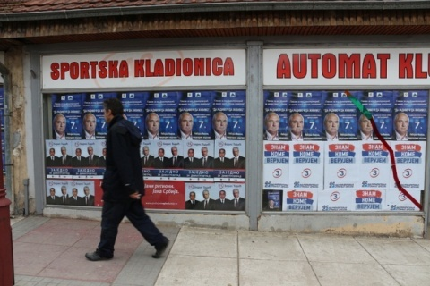 Bulgaria: Serbia's Ruling Party Wins General Elections