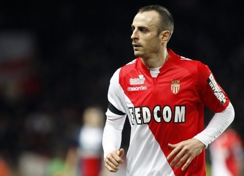 Bulgaria: Berbatov Shines with Goal, 2 Assists for Monaco