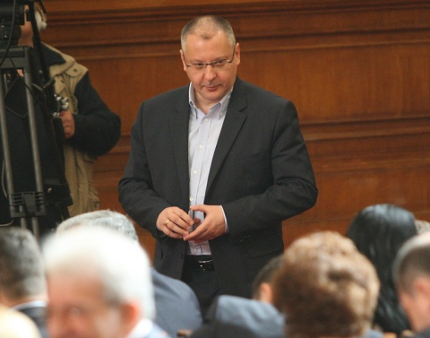 Bulgaria: Bulgaria's Ruling Party Leader Compares Crimea to Kurdjali