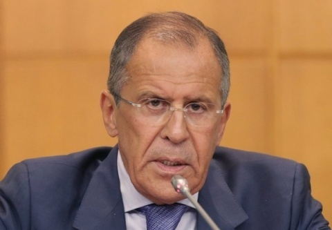 Bulgaria: Sergei Lavrov: Crimean Accession to be Complete this Week