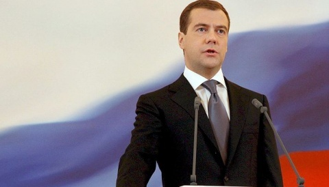 Bulgaria: Russia 'Might Demand USD 11 B from Ukraine,' Says Medvedev