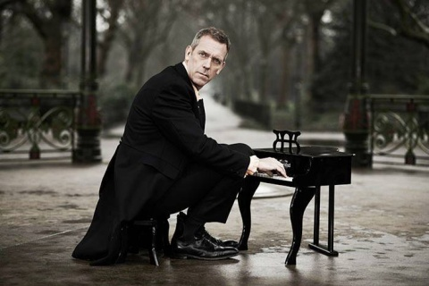 Bulgaria: Hugh Laurie To Play In Sofia