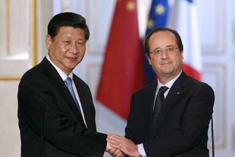 Bulgaria: France, China Sign EUR 18 B Worth Deals