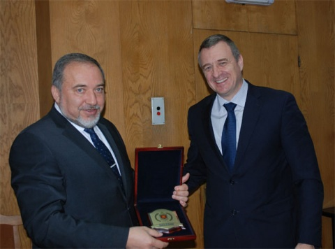 Bulgaria: Ministers Agree to Boost Bulgaria-Israel Security Cooperation