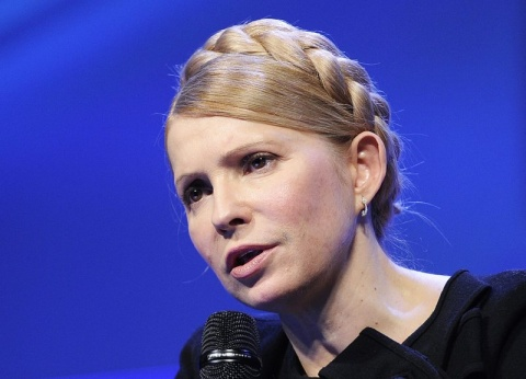 Bulgaria: Yulia Tymoshenko Confirms Presidency Bid